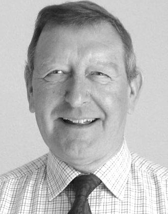 Trevor Waddington OBE - Fairlynch Chairperson